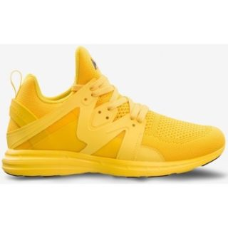 Athletic Propulsion Labs Ascend Yellow