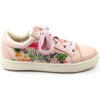 Braqeez MEISJES sneaker 418237 roze