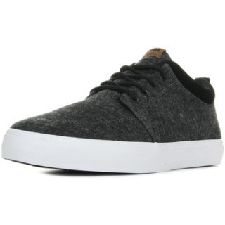 Globe Gs Chukka Black Chambray