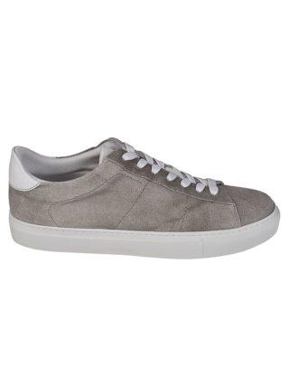 Dondup Dondup Classic Sneakers (grijs)