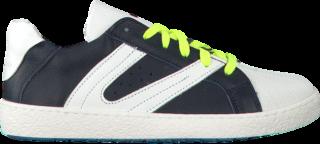Blauwe Jochie & Freaks Sneakers 18406
