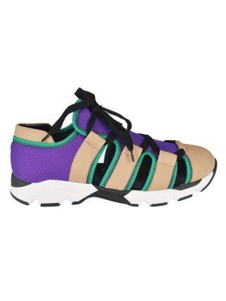 Marni Marni Cut-out Sneakers (Overige kleuren)