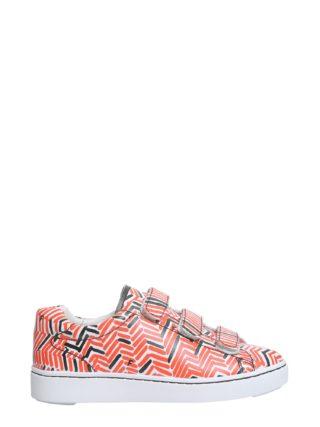 ASH X Filip Pagowski Pharell Sneakers (multicolor)