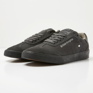 British Knights talar men's low-top sneaker (grijs)