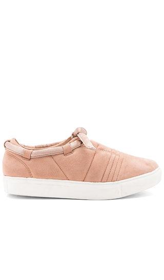 JAGGAR Apparition Sneaker in Tan