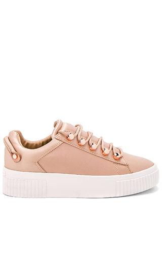 KENDALL + KYLIE Rae Sneaker in Blush