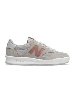 new balance beige grau