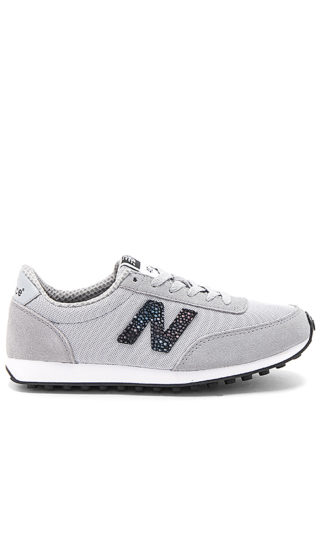 New Balance 410 Sneaker in Gray
