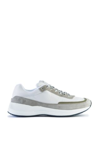 A.P.C. Running Shoes White