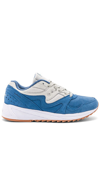 Saucony Grid 8000 in Blue