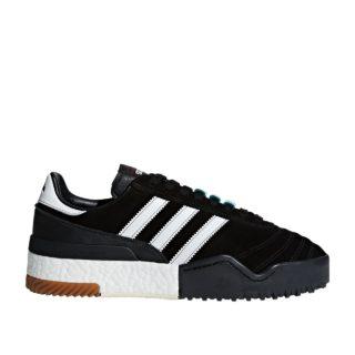 adidas von Alexander Wang AW BBall Soccer (zwart/wit)