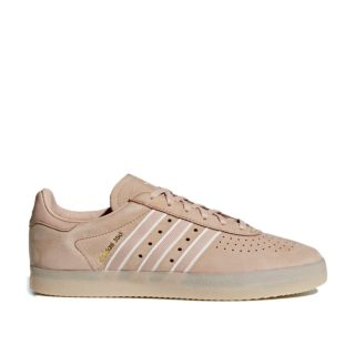 adidas x Oyster 350 (wit/goud)