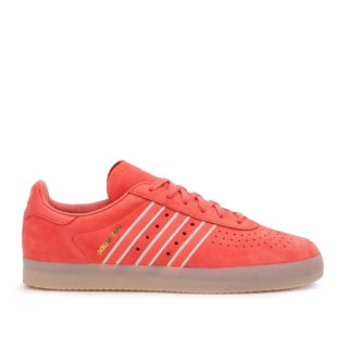 adidas x Oyster 350 (rood/wit/goud)