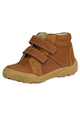 Pepino Jongens Sneakers beige / bruin