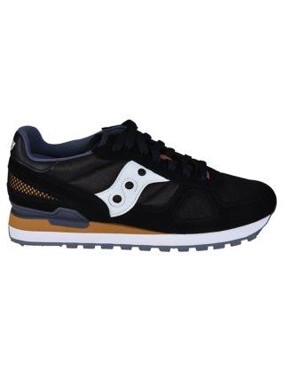 Saucony Saucony Shadow Original Sneakers (zwart/wit)