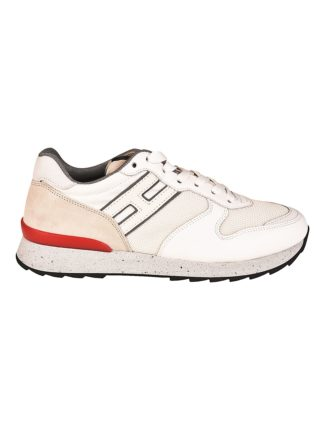 Hogan Hogan R261 Lace-up Sneakers (wit)