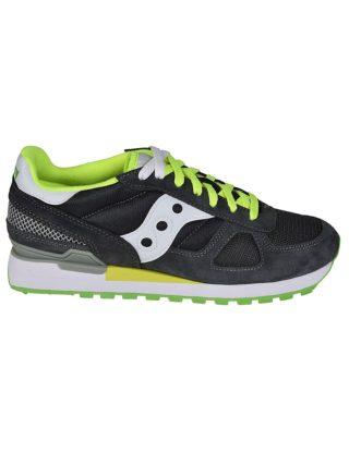 Saucony Saucony Shadow Original Sneakers (zwart)