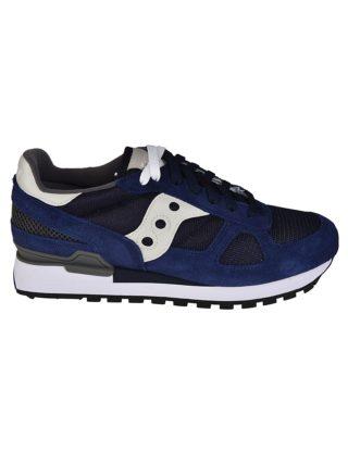 Saucony Saucony Shadow Original Sneakers (blauw/grijs)