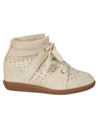Isabel Marant Isabel Marant Body Wedge Sneakers (Overige kleuren)