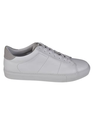 Dondup Dondup Classic Sneakers (wit)