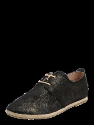 MARUTI Dames Sneakers laag ´Kes´ goud / zwart