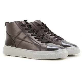 Hogan Sneakers H342 (antraciet)