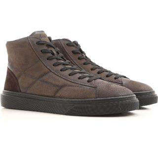 Hogan Mens H340 Hogan Sneakers (Overige kleuren)