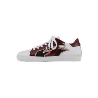 Roberta Sneakers (Bruin)