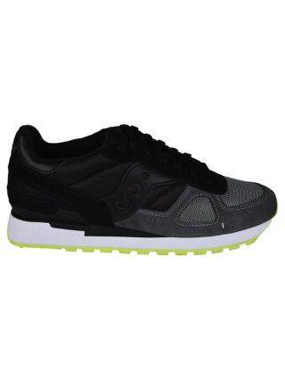 Saucony Saucony Shadow Original Sneakers (zwart/grijs)