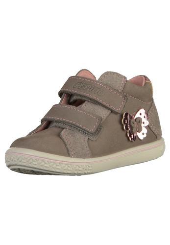 Pepino Meisjes Sneakers greige / oudrose