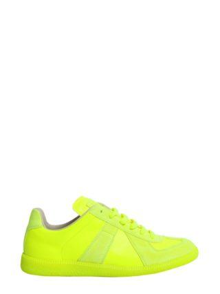 Maison Margiela Leather Sneakers (Overige kleuren)
