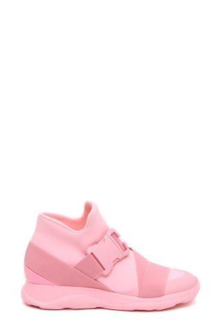 Christopher Kane Christopher Kane High-top Slip-on Sneaker (roze)