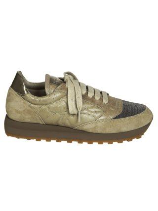 Brunello Cucinelli Cucinelli Lace-up Sneakers (Overige kleuren)