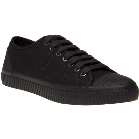 Fred Perry Fred Perry Hughes Trainers