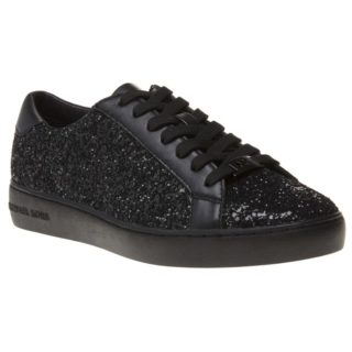Michael Kors Michael Kors Irving Lace Up Trainers
