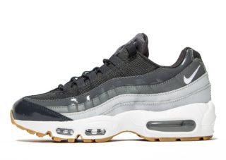 Nike Air Max 95 Dames (Grey/White)