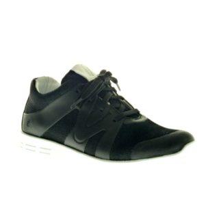 Jochie & Freaks 18500 Sneaker Black (Zwart)