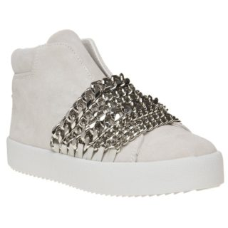 Kendall + Kylie Duke Trainers (wit)