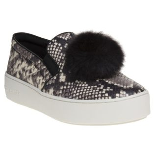 Michael Kors Michael Kors Trent Slip On Trainers