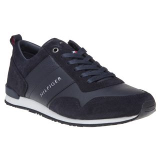 Tommy Hilfiger Tommy Hilfiger Maxwell Trainers