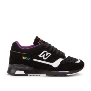 "New Balance M 1500 CPK ""Made in England"" (zwart/wit)"