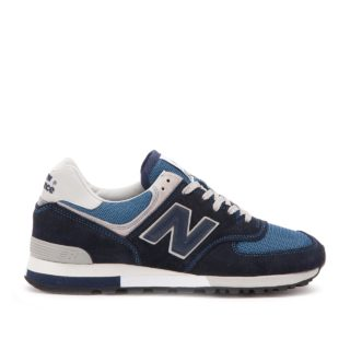 "New Balance OM 576 OGN ""Made in England"" (blauw/grijs)"