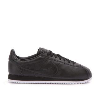 Nike Classic Cortez Premium (zwart)