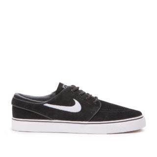 Nike SB Zoom Stefan Janoski OG (zwart/wit)