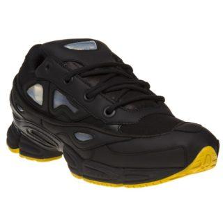 Raf Simons X Adidas Ozweego III Trainers (zwart/geel)