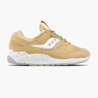"Saucony Grid 9000 ""wheat"" (beige)"