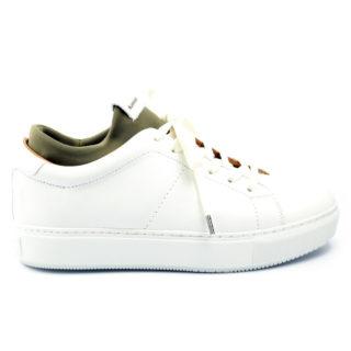 Shabbies 101020012 sneaker wit (Wit)