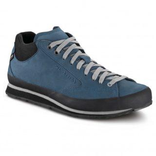 Scarpa Aspen GTX Zwart/Blauw