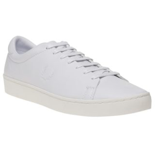 Fred Perry Fred Perry Spencer Premium Trainers