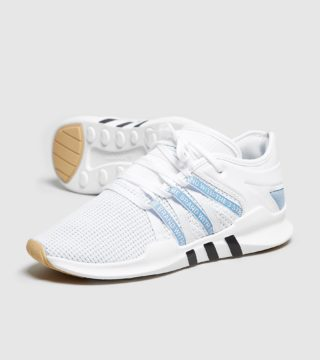 adidas Originals EQT Racing ADV Dames (wit/blauw)